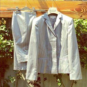 Emporio Armani Women's suit
